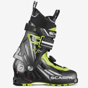 SCARPA F1 TR 2018