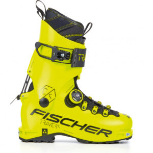 BOTA Fischer TRAVERSE CS 2021